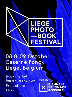 Liège Photobook Festival