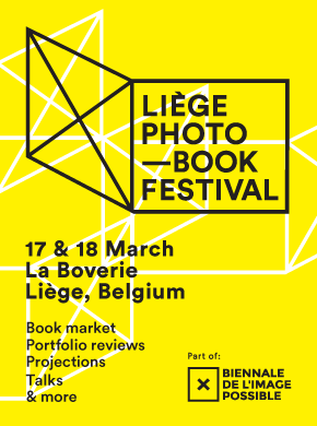 Liege Photobook Festival